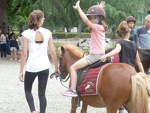 tour de cheval