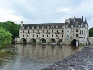 Les châteaux de la Loire -1-