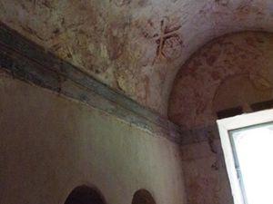 Etape 71b : Le monastère cistercien Santa María la Real de Valdediós