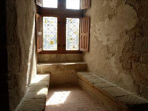 Le château de Suscinio.