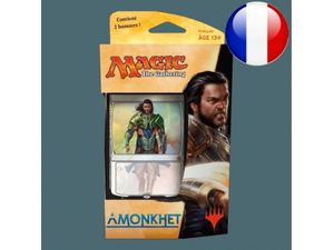 Avant-première de l'extension Magic : Amonkhet