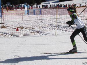 Biathlon à Herbouilly le 26/02/17