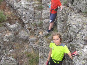 En vrac autour du Col de l'Oeillon les 11 et 12/07/17