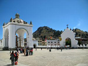 Titicaca et tutti quanti. 28 juillet /5 août 2015