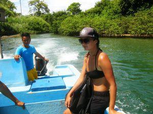 Mompiche: pas de panique sur le Pacifique! 16/19 mai 2015