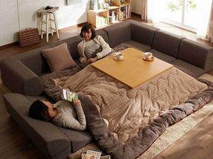 Vous ne quittez jamais à nouveau votre lit avec cette étonnante invention japonaise