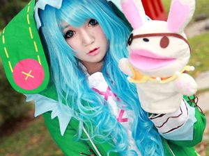 Le personnage du Mois ~ Yoshino ~ Date a Live
