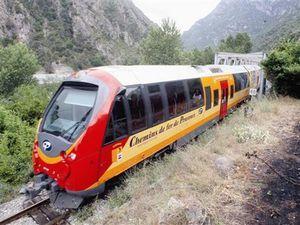 Lignes ferroviaires particulières