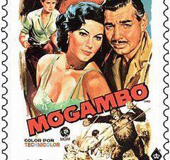 le cinéma par les timbres