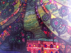 Hundertwasser d'Harry Rand