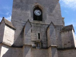 Cathédrale Notre-Dame et son porche