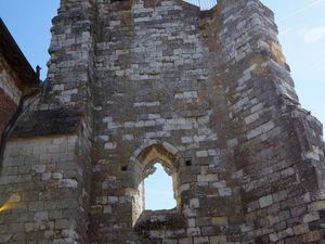 L'église Saint-Pierre sous toutes ses faces