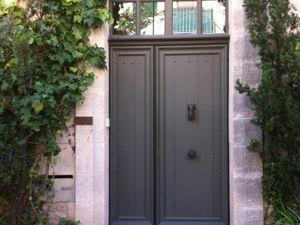 Quelques portes...