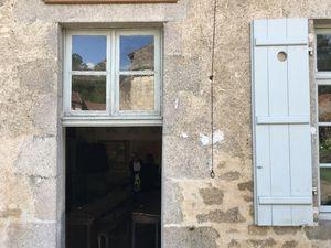 Retour vers le passé à Montrol-Sénard