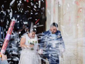 MARIAGE Emine &amp&#x3B; Yohan