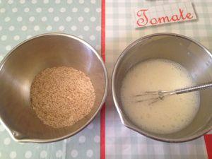 Compote exfoliante Pom'amande