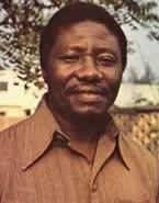 Les Pionniers de la Musique centrafricaine : Prosper Mmayele - Rodolphe Békpa - Jimmy Zakari - Marcel Vomitiendé - Jean Magalet - Dominique Ebona