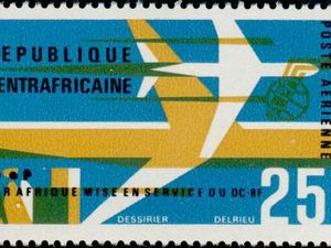 Compagnie AIR CENTRAFRIQUE
