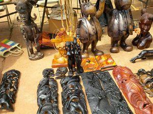 Art Centrafrique
