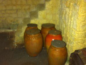 La Provence: la cave voûtée (2)