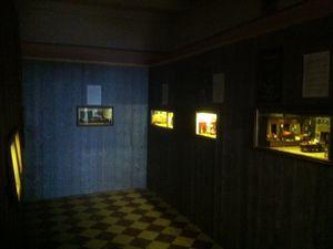 Saint Savinien: Musée de la miniature
