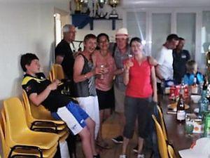 La coupe de la Creuse pour la DH féminine de l'ES Guéretoise