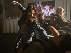 Logan (Virage faux-cul chez Marvel)