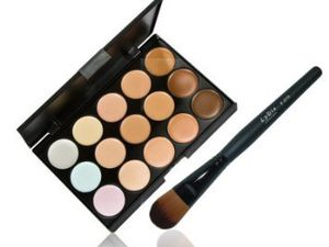 LE CONTOURING LA TENDANCE FARE DU MAKE-UP