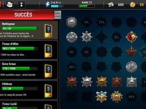 Unkilled : FPS sur tablette et smartphone