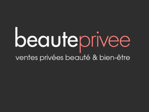 L'application Beauté Privée