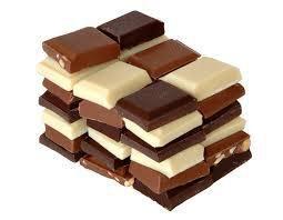 Le chocolat,bon pour la santé?