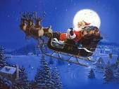 Ma lettre au Pere Noel-My letter to Santa Claus