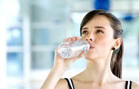 Bien s hydrater en été! Stay hydrated in the summer!