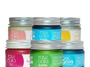 Mon Kit d été Super Nourrissant Raw Gaia-My   Raw Gaia Summer Superfood Kit