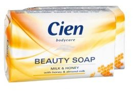 Beauty Soap Milk & Honey - Cien