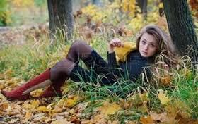 Ce que j aime bien faire en automne!What I like to do in the fall!