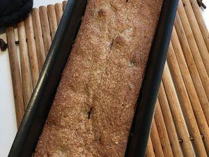 Pâte à cake aux marrons