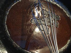 Sarcelles d'hiver cuites à basse température et laquées