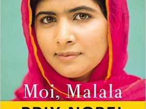Moi, malala&#x3B; Malala Yousafzai et Christina Lamb