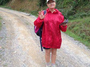 Rando journée 25 juin 2017 Aritzacun village abandonné