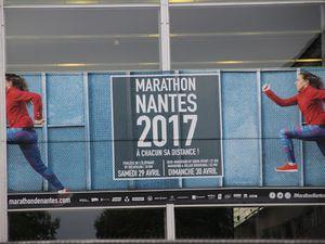 Marathon de Nantes : en passant par le semi-marathon, toutes les couleurs de l'ACH