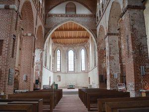 L'église luthérienne Saint-Jean