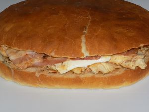 Sandwich/ciabatta italien