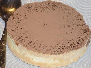 Tartelettes caramel et chocolat au lait dukan
