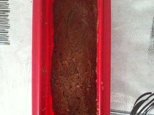 Brioche au chocolat au thermomix Dukan