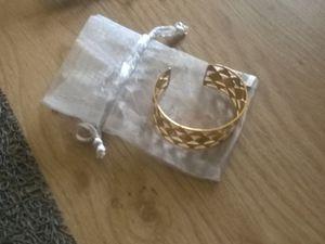 Ce bracelet je l'adore ! il est magnifique !