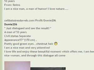 FAUX profils...Skype, Google+, Facebook et sites de rencontres