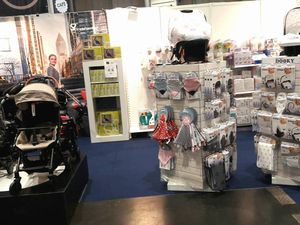 SALON BABY LILLE 2016