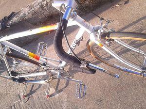 2 vélos PEUGEOT ont rejoint LA ROCHELLE