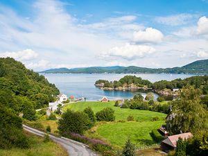 La Norvège va accueillir un parc d'attractions viking.